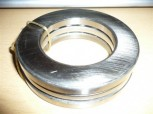 IBU axial deep groove ball thrust bearing (for spindle bearing upper end) for Hofmann Duolift Type GS GE GT GTE 2500