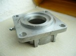bearing flange (for one bearing) Beissbarth Romeico R 224 until R 236 lift / KPN K 126M