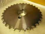 chain sprocket wheel for MWH Consul lift old version type 3.2 2.7 2.5 2.8 3.2S