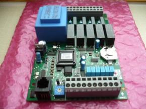 control board, PC board for MWH Consul lift Type H331 H264 H221 H265 H301 H300 H327 H339 H325 H354 H355 H362 Modula EL Prolift