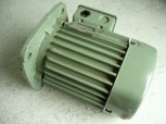 Electric motor, power DC motor, AC motor for VEM VEB Thurm DDR KMERa 80 K2