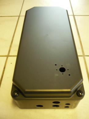 control box for RAV Ravaglioli lift type KPN KPX KP