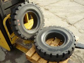 Wheel Tires Takraf forklift trucks VTA DFG 3202