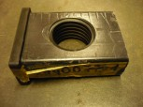 safety nut, locking nut for Romeico 230 Beissbarth / FOG 444 lifting platform