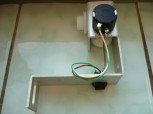 Potentiometer for MWH / Consul Lifting Platform Type H models