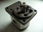 Hydraulic pump fixed displacement pump external gear pump for inground lift or scissor lift Slift