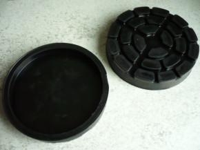 lift pad, rubber pad, rubber plate for RAV Ravaglioli Lft (135mmx24mm)