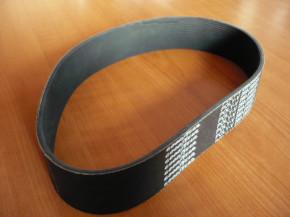 V-ribbed belt Ribbed belt Flat belt V-belt drive belt Slift Stage CO 2.40