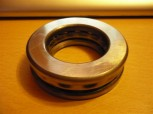 axial bearing, head bearing for nußbaum SK 2.25 / SE 2.50 Lift (for upper spindle bearing)