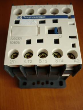 contactor, relais for Hofmann MTE 2500 Duolift K1 K2