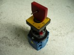 isolator switch, cam switch, reversing switch for Hofmann MTF 3000 Lift