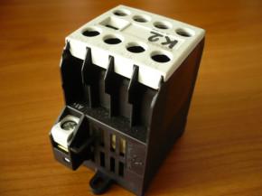 Relais Contactor for Hofmann MTF 3000 Duolift