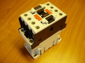 contactor, air contactor, relay for RAV Ravaglioli lift KPN KPX KP models