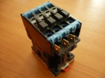 BBC air contactor relay relais contactor for MWH Consul lift type H134 (various H models year dependent)