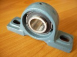 upper spindle bearing for ISTOBAL lifting platform type 42712-04 (flange bearing)