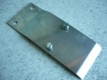 safety metal sheet for safety nut zippo lift Type 1111 1401 1411 / 4 tons lift