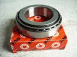 Tapered roller bearings, spindle bearing for MWH Consul lift Type H-models Modula 2.30 EL (for spindle bearing upper end side counterpart page)