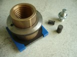 load nut for MWH Consul Classic H500 lift