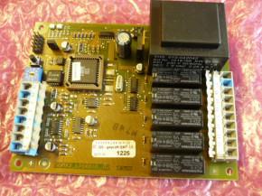 Control board PC board for MWH Consul Lift H models