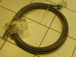 Consul Car lift Bowden cable control cable shift cable 332650