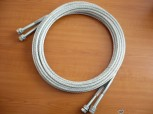 Set safety cable, shift cable, control cable for Longus Car lift Type ELK 2.35