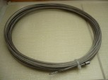 original shift cable, control cable for Zippo lift Type 1590 / 1590 LS (safety cable long)