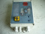 control box, Basisboard for Herrmann lift 3500 kg capacity