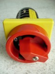 up/down switch, reversing switch, control switch for Slift lift type 230 / 1 post lift