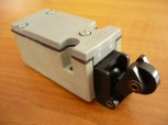 limit switch Bernstein KU1-H for VEB DDR work platform FH 1600 /1