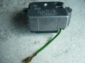Regulator alternator Takraf 3202 6302 VEB Completion IFA W50 L60 NVA DDR 14V VEM 42,5/1