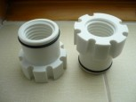 original lifting nut, load nut for Zippo lift Type 1730 1731 1735