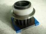 lift nut, load nut for MWH Consul Classic H500 lifting platform (trapezoidal thread 40x5)