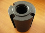 Lifting nut load nut for Nussbaum lift Type Eurolift 1 Eurolift 2500 (one spindle / 2.5 to 5 tons capacity) (TR 43x7)