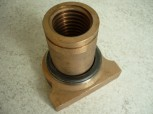original lifting nut for zippo 6 tons lift type 2160 / 2.60-2M
