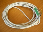 Hall Element Switch Hall sensor cable incl. Safety switch for nussbaum type Unilift 3500 CLT Plus, Unilift 4000