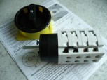 control switch, reversing switch, up & down switch for Longus L-320-32-2M-KA