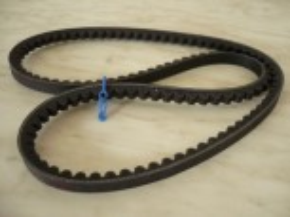 XPZ v-belt, drive belt for Romeico H224 / FOG 449 lift