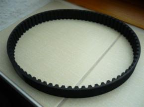 toothed flat belt, drive belt, v-belt for zippo lift 1226 1226.1 1250 1506 1511 1521 1526 1531 1532