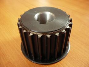 gearwheel, v-belt pulley for Zippo lift Type 1150 1226 1226.1 1250 1250.1 1501 1506 1511 1521 1526 1531 1532 1532 AM