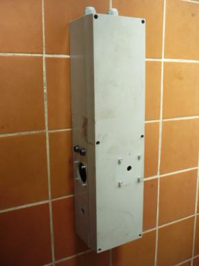 Control box, control cabinet for Zippo Lift inter alia type 1130