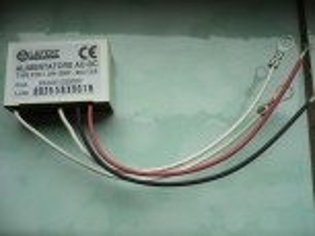 Lafert rectifier relays STD-1 Relay switches Rectifier Relay Zippo