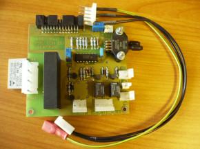 Control board PC board control 2 post lift Zippo 622070007504 RDR9508