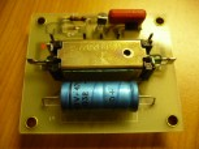 Control Board PC Board Control Relay Lift Zippo Electron Universal BG1