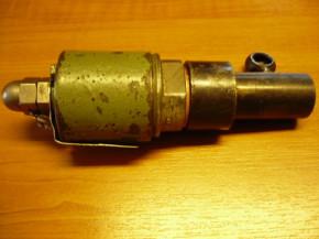 1,5 tons & 2 tons Takraf VEB Lunzenau hydraulic valve Pressure relief valve CNS16-3-01