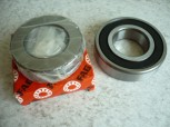 upper spindle bearing (bearing-Set) for Romeico H224 / FOG 449 lift (opposite side)