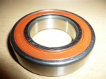 SKF/FAG deep groove ball bearing for Hofmann Duolift Type GS 300/320, GSE 300/320, GT 280 (for upper spindle bearing under the pulley)