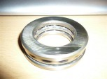upper spindle bearing, Axial deep groove ball bearings for Zippo Lift Model 1211