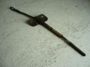 1x right brake cable (short version) for Takraf Forklift Model VTA DFG 3202 / N-A