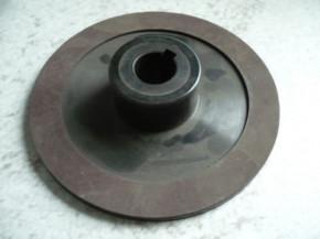 Brake disc Engine brake for brake magnet Binder Zippo lift 50.28.48